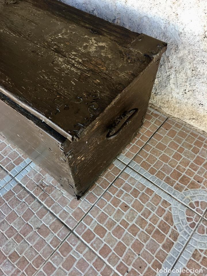Antigüedades: ARCON ANTIGUO - Foto 2 - 133329938