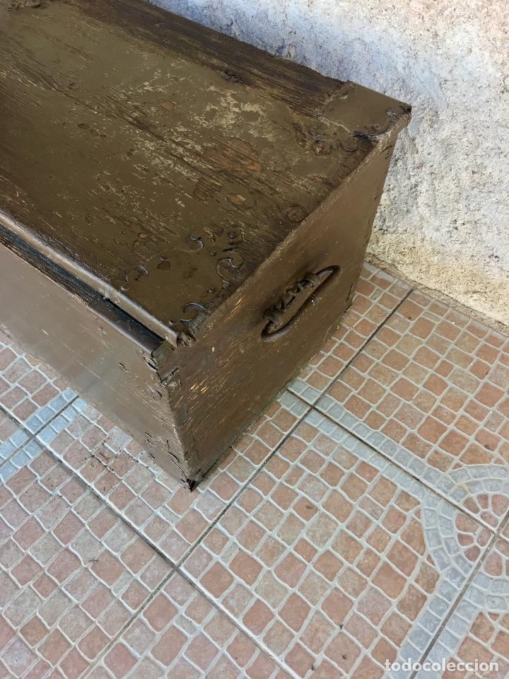 Antigüedades: ARCON ANTIGUO - Foto 3 - 133329938