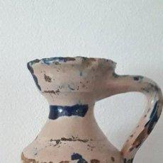 Antigüedades: ALCUZA,ACEITERA. Lote 133395350