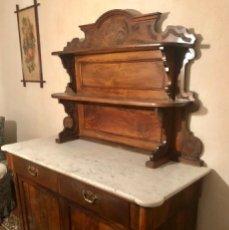 Antigüedades: ANTIGUO MUEBLE. Lote 153619392