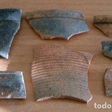 Antigüedades: CERÁMICA COMÚN O DE COCINA ROMANA / IBIZA. Lote 133440786