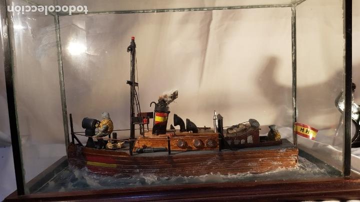 Antigüedades: FANAL BARCO - Foto 3 - 112554067