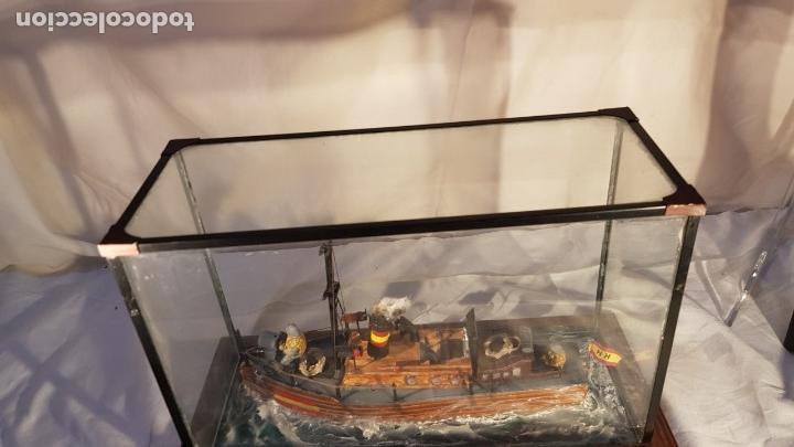 Antigüedades: FANAL BARCO - Foto 11 - 112554067