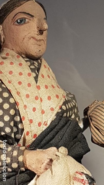 Antigüedades: FANAL PERSONAJES VASCOS - Foto 19 - 111726443