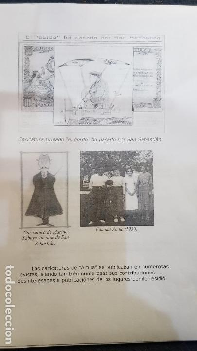 Antigüedades: FANAL PERSONAJES VASCOS - Foto 25 - 111726443