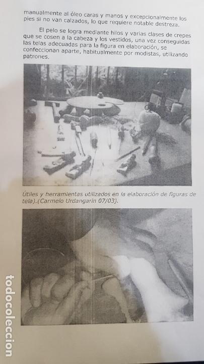 Antigüedades: FANAL PERSONAJES VASCOS - Foto 29 - 111726443