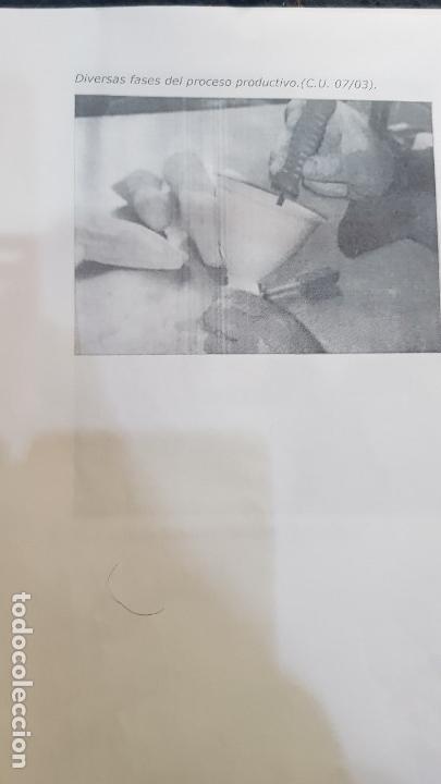 Antigüedades: FANAL PERSONAJES VASCOS - Foto 30 - 111726443