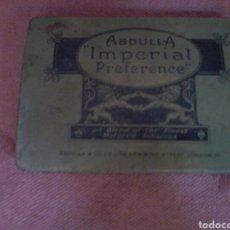 Antigüedades - Caja de tabaco - 133633733