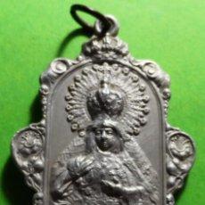 Antigüedades: MEDALLA DE ESPERANZA (MACARENA) SEVILLA. Lote 133659254