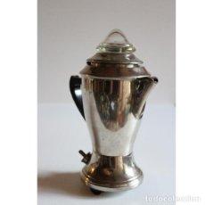 Antigüedades - Antigua cafetera eléctrica retro vintage - 133671850