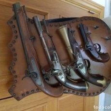 Antigüedades - Armas de avancarga - 133812906