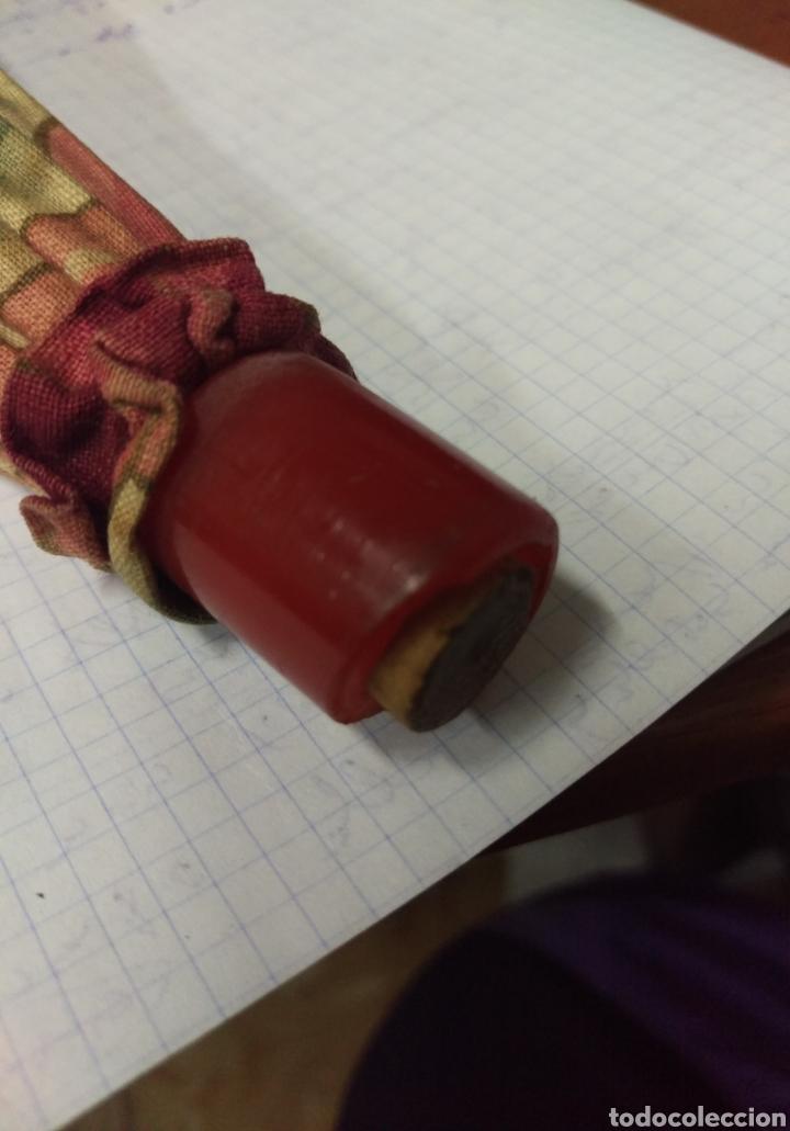 Antigüedades: ANTIGUA SOMBRILLA DE NIÑA AÑOS 30, 50 CM. LONGITUD - Foto 11 - 133954818
