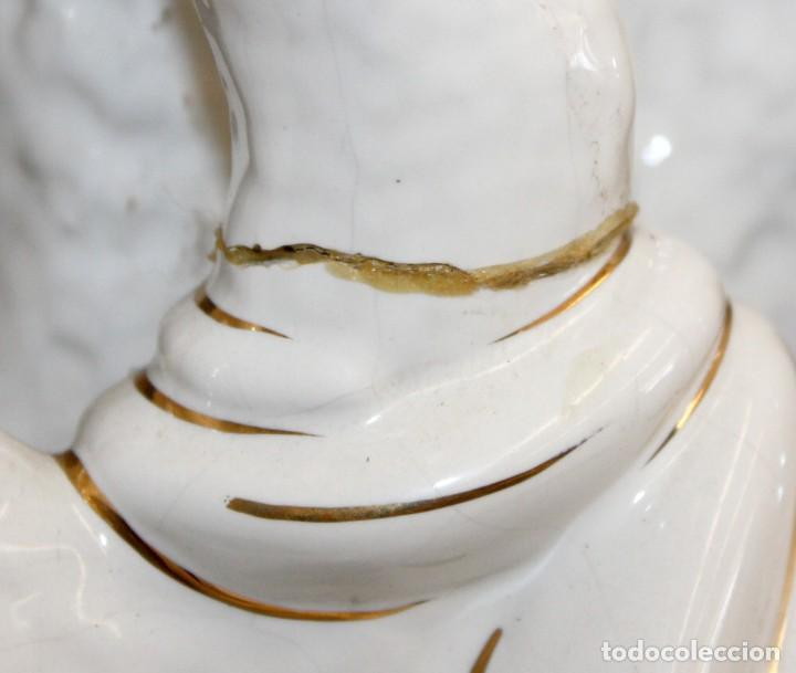 Antigüedades: IMPORTANTE LAMPARA-PULPO DE PRESTIGIOSA CASA (AHURA) ITALIA. - Foto 11 - 133998758
