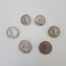 Antigüedades: BOTONES ANTIGUOS. Lote 134018663