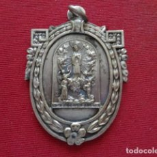 Antigüedades: VALENCIA. ASOCIACIÓN SEÑORA DE LA SALETA. RECUERDO I CENTENARIO. PARROQUIA SANTO TOMAS. RARA. Lote 134057926