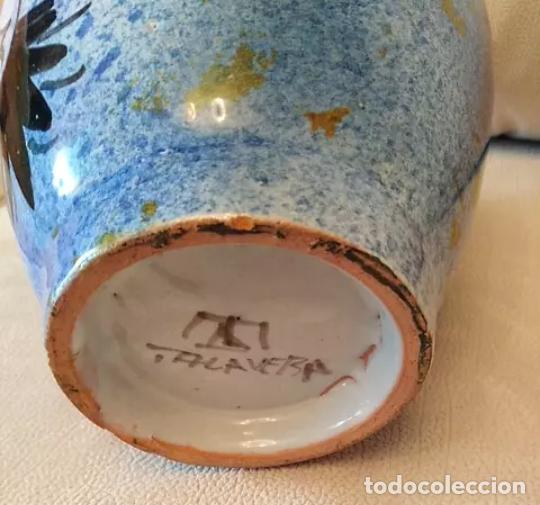 Antigüedades: Albarelo de farmacia - Foto 3 - 134122686
