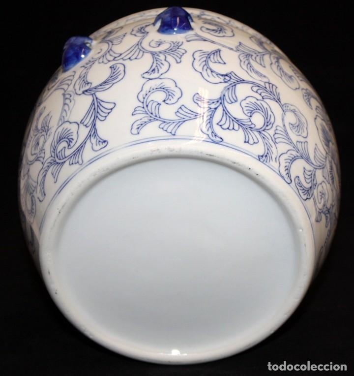 Antigüedades: SOPERA CHINA DE PORCELANA. - Foto 5 - 134385462