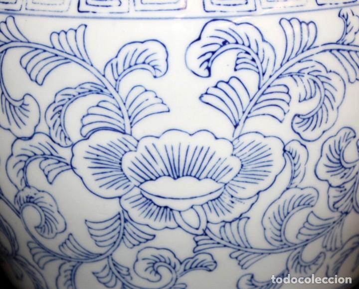 Antigüedades: SOPERA CHINA DE PORCELANA. - Foto 8 - 134385462