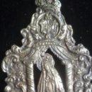 Antigüedades: BENDITERO EL MARCADOR. Lote 134393186