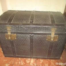 Antigüedades: BAUL.. Lote 134427450