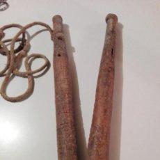 Antigüedades: ANTIGUO ACIAL O RETORCEDOR PARA BESTIAS CABALLERIAS GANADOS. Lote 134446646