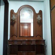 Antigüedades: ENTRADA. Lote 134937738