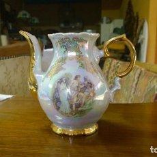 Antigüedades: CAFETERA (SIN TAPA). Lote 134983866