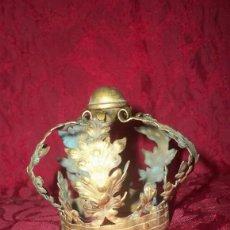 Antiquitäten - ANTIGUA CORONA PARA VIRGEN - 135086758