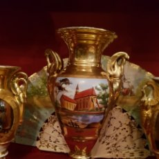 Antigüedades: PORCELANA. Lote 135170105