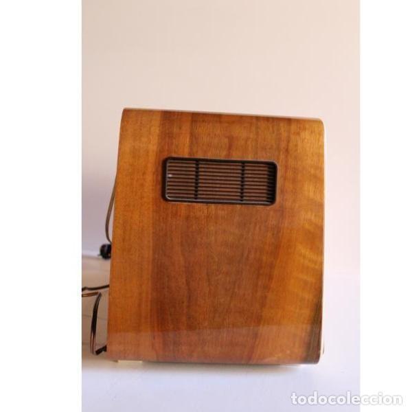 Antigüedades: Antigua radio Loewe - Foto 5 - 135330994