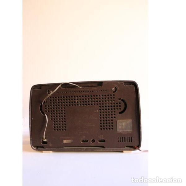 Antigüedades: Antigua radio Loewe - Foto 8 - 135330994