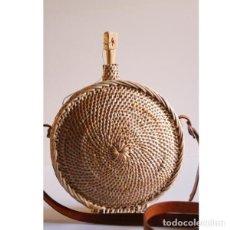 Antigüedades: ANTIGUA CANTIMPLORA PAJOSO. Lote 135334530