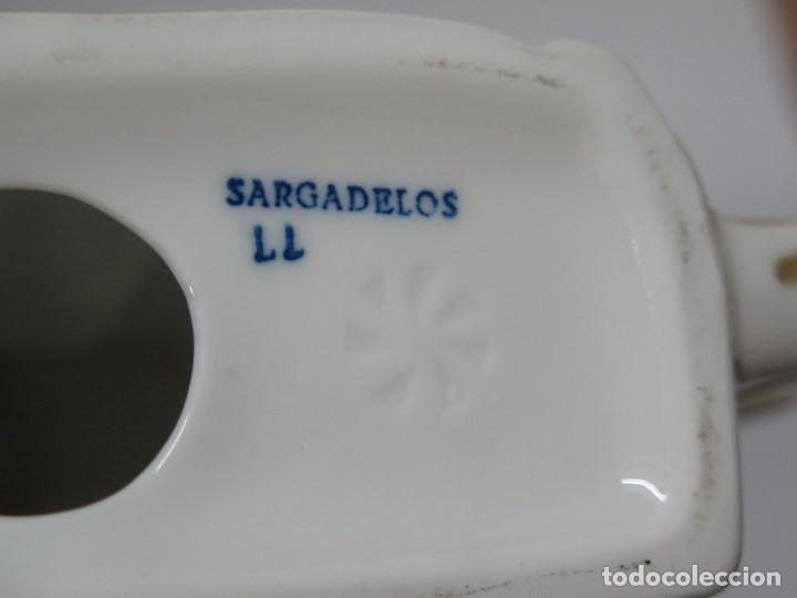 Antigüedades: AFILADOR DE SARGADELOS - Foto 6 - 135343138