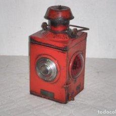 Antigüedades: FAROL. Lote 135396166
