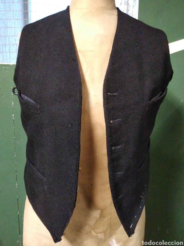 CHALECO PPIO XX (Antigüedades - Moda y Complementos - Hombre)