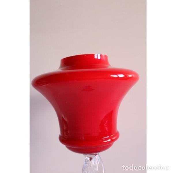 Antigüedades: Antiguo jarrón vintage - Foto 2 - 135498022