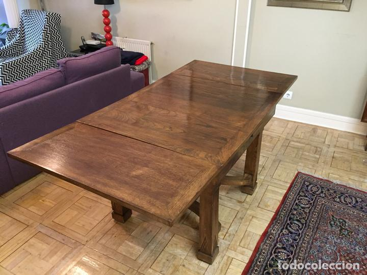 mesa de comedor art-decó - Kaufen Antike Tische in todocoleccion ...