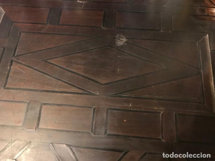 Antigüedades: Magnifico bargueño renacimiento español - Foto 11 - 135620662