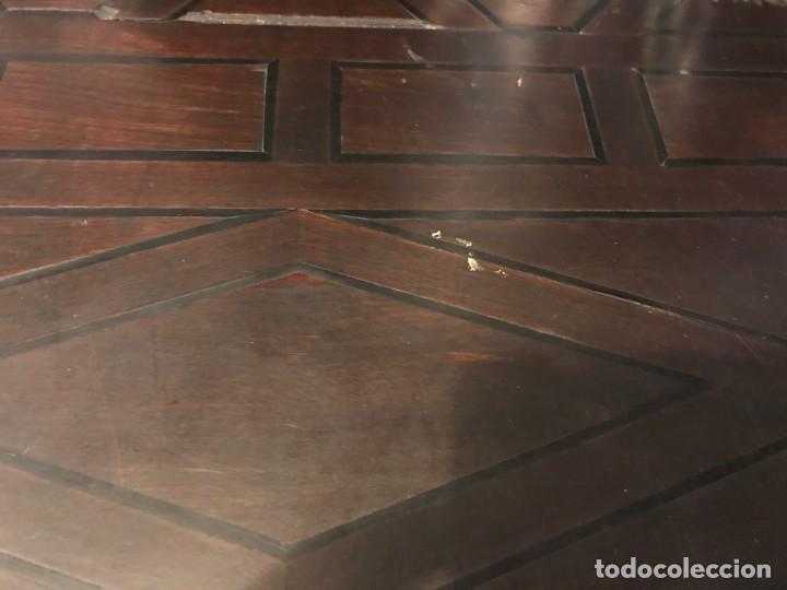 Antigüedades: Magnifico bargueño renacimiento español - Foto 16 - 135620662