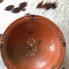 Antigüedades: PLATO CATALÁN. Lote 135769975