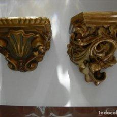 Antigüedades: PEANAS ANTIGUAS . Lote 135826830