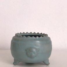 Antigüedades: BONTIO CUENCO CHINO. Lote 143582912