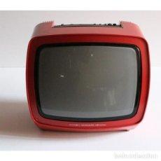 Antigüedades: ANTIGUO TELEVISOR VINTAGE. Lote 135897034