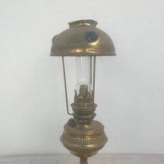 Antigüedades: MAGNIFICO ANTIGUO QUINQUÉ AÑOS 1880/1900 ++++++. Lote 135908446