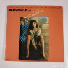 Discos de vinilo: IRENE CARA ORIGINAL SOUNDTRACK FROM THE MOTION PICTURE FLASHDANCE ... WHAT A FEELING. TDKDA41. Lote 135911462