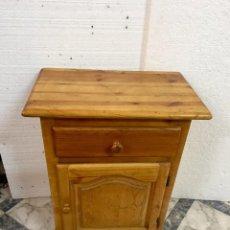 Antigüedades: MESITA PROVENZAL. Lote 136012574