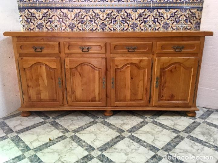 APARADOR PROVENZAL (Antigüedades - Muebles Antiguos - Aparadores Antiguos)