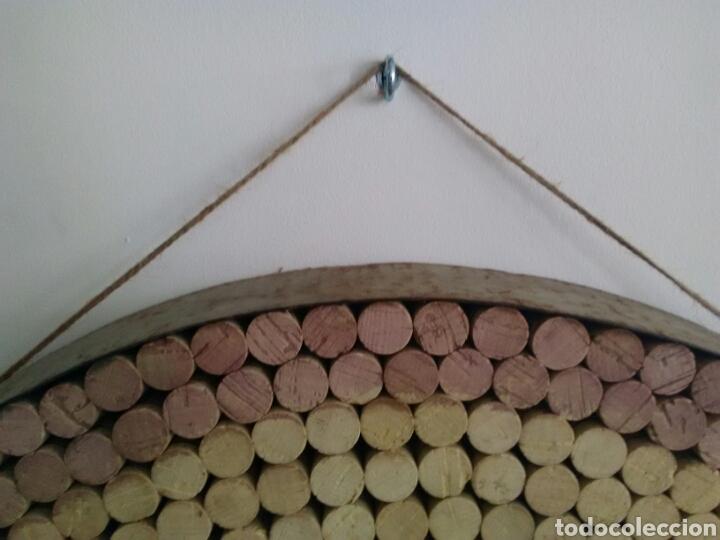 Antigüedades: Antiguo aro de barril - Foto 4 - 136127621