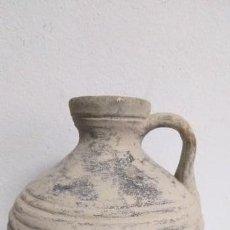 Antigüedades - Pequeño Cántaro de bóveda del siglo XVII o anterior, de Museos - 136169430