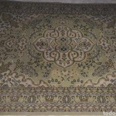 Antigüedades: ALFOMBRA. Lote 136215524